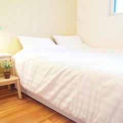 Отель Aroha Guest House 2* Стандартный номер с двуспальной кроватью фото 4