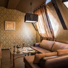 Парк отель Жардин 3* Стандартный номер разные типы кроватей фото 2