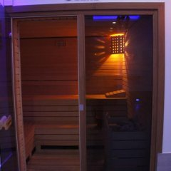 Апартаменты Sea View Studio in Orion Garden Студия с различными типами кроватей фото 40