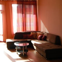 Апартаменты Elina Apartments Sveti Vlas комната для гостей фото 3