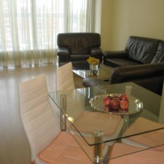 Отель Get Everything in One 3* Апартаменты с различными типами кроватей фото 3