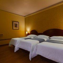 Hotel Internacional Porto 3* Стандартный номер разные типы кроватей фото 6