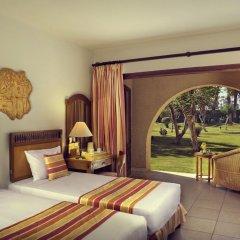 Отель Mercure Luxor Karnak 5* Стандартный номер с различными типами кроватей фото 3