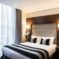 Отель Park Avenue Baker Street 3* Номер Делюкс с различными типами кроватей фото 10