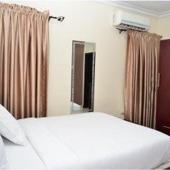 Отель De Rigg Place 3* Стандартный номер с 2 отдельными кроватями фото 4
