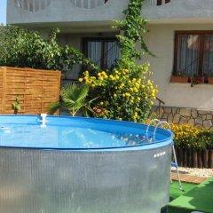 Отель Villa Kalina бассейн