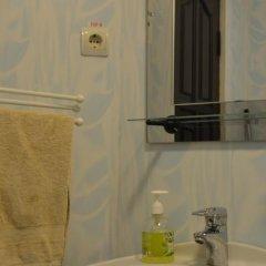 Гостиница Рахат ванная