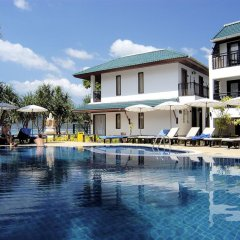 Отель Patong Bay Garden Resort бассейн фото 2