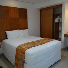Отель Suites Gaby Мексика, Канкун - отзывы, цены и фото номеров - забронировать отель Suites Gaby онлайн комната для гостей фото 5