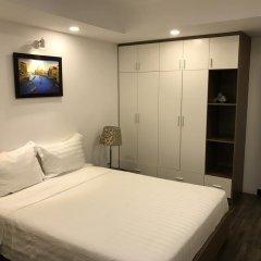 Апартаменты Pearl Service Apartment комната для гостей