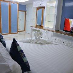 Отель Achada Beach Pattaya 3* Люкс с различными типами кроватей фото 2