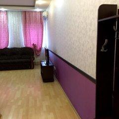 Гостиница Маями комната для гостей фото 4