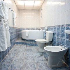 Гостиница Урал 3* Люкс повышенной комфортности фото 6