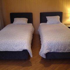 Апартаменты Vecbulduri Apartment Jurmala Апартаменты с разными типами кроватей фото 11