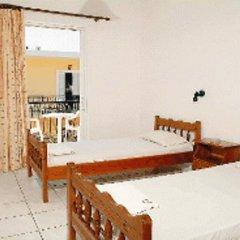 Отель Perkes Complex 3* Стандартный номер с различными типами кроватей фото 5