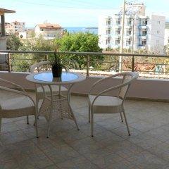 Отель My Ksamil Guesthouse Апартаменты с различными типами кроватей фото 20