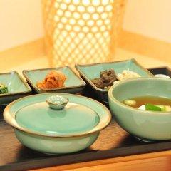 Отель Hueahn Hanok Guesthouse Южная Корея, Сеул - отзывы, цены и фото номеров - забронировать отель Hueahn Hanok Guesthouse онлайн в номере