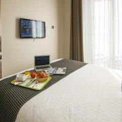 Best Western Hotel Roosevelt 3* Полулюкс с двуспальной кроватью