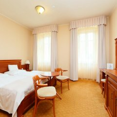 Anna Grand Hotel 4* Стандартный номер с различными типами кроватей фото 3