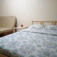 Апартаменты Люкс на Краснозвездной 35 Апартаменты с двуспальной кроватью фото 21