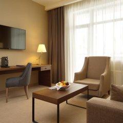 Гостиница Medical SPA Rosa Springs 4* Стандартный номер с разными типами кроватей фото 5