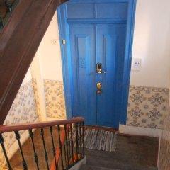 Отель Lisbon Budget Inn Лиссабон интерьер отеля