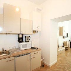 Апартаменты Aurellia Apartments Вена в номере фото 2