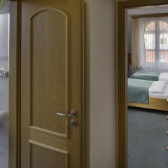 Hotel OTAR 3* Стандартный номер с различными типами кроватей фото 3