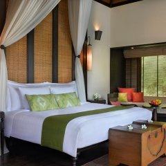 Отель Anantara Mai Khao Phuket Villas 5* Вилла с различными типами кроватей фото 3