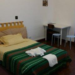Отель Il Cucù Стандартный номер с различными типами кроватей фото 5