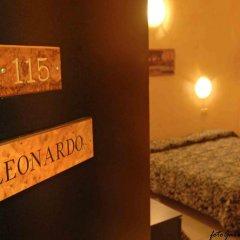 Hotel Lombardi интерьер отеля