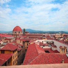 Отель Duomo Италия, Флоренция - отзывы, цены и фото номеров - забронировать отель Duomo онлайн пляж