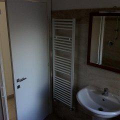 Отель City Center Италия, Аоста - отзывы, цены и фото номеров - забронировать отель City Center онлайн ванная