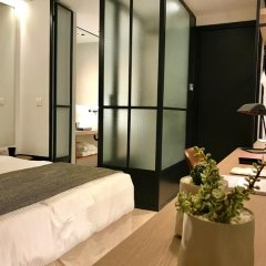 Niki Athens Hotel комната для гостей фото 5