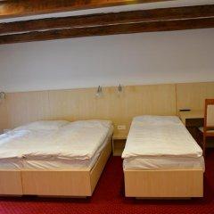 Hotel Pivovar 3* Номер Эконом с разными типами кроватей фото 4