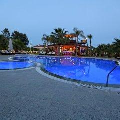 Nerissa Hotel - Special Class 3* Апартаменты с разными типами кроватей фото 2