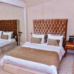 Отель Lake Palace 4* Номер категории Эконом с различными типами кроватей фото 8