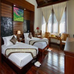 Отель Blue Oceanic Bay комната для гостей фото 3