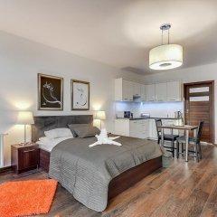 Апартаменты Apartinfo Apartments - Sadowa комната для гостей фото 5