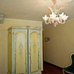 Hotel Do Pozzi 3* Стандартный номер с различными типами кроватей фото 5