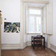 Отель Lisbon Economy Guest Houses Saldanha II удобства в номере фото 2
