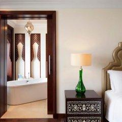 Отель Ajman Saray, A Luxury Collection Resort 5* Номер Делюкс фото 3