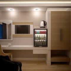 Amore Hotel 4* Стандартный номер с различными типами кроватей фото 5
