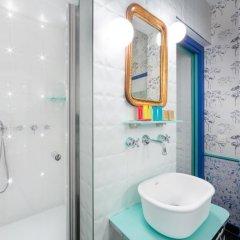 Отель Hôtel Crayon Rouge by Elegancia 4* Номер Singular с различными типами кроватей фото 3