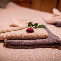Отель Apartamenty Bella Vista Улучшенные апартаменты с различными типами кроватей фото 10