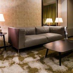 The Royal Park Hotel Tokyo Shiodome 4* Номер категории Эконом с различными типами кроватей фото 4