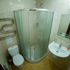 Амакс Визит Отель 3* Номер Бизнес с различными типами кроватей фото 8