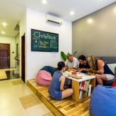 Отель Christina's Saigon - Beatty's City Oasis Вьетнам, Хошимин - отзывы, цены и фото номеров - забронировать отель Christina's Saigon - Beatty's City Oasis онлайн детские мероприятия фото 2