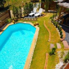 Отель Villa Sukhothai @ Golden Pool Villas бассейн фото 3