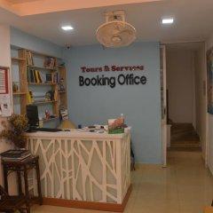 Отель Hanoi Hostel Вьетнам, Ханой - отзывы, цены и фото номеров - забронировать отель Hanoi Hostel онлайн спа фото 2